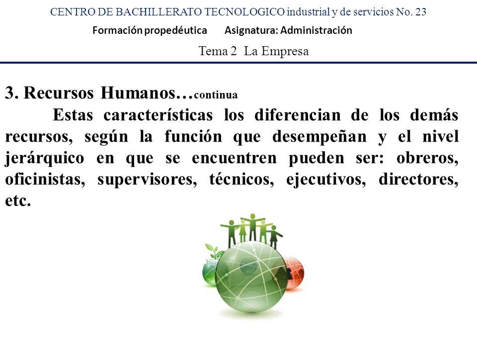 CENTRO DE BACHILLERATO TECNOLOGICO industrial y de servicios No. 23
