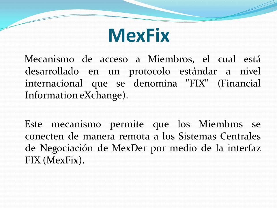MexFix