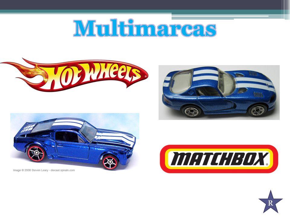 Multimarcas R