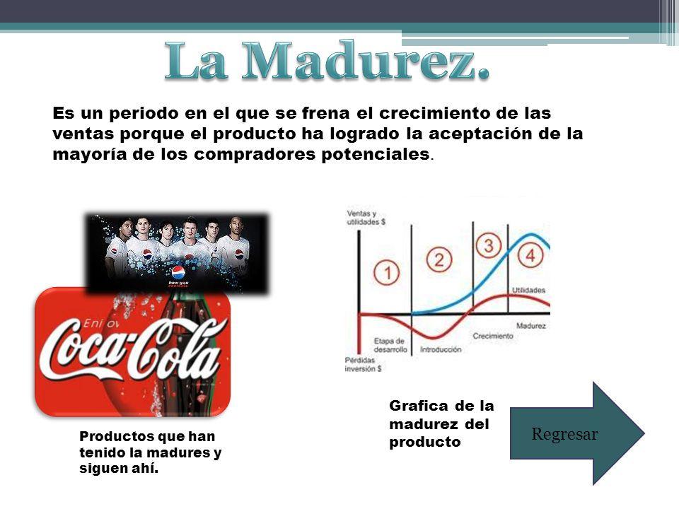La Madurez.
