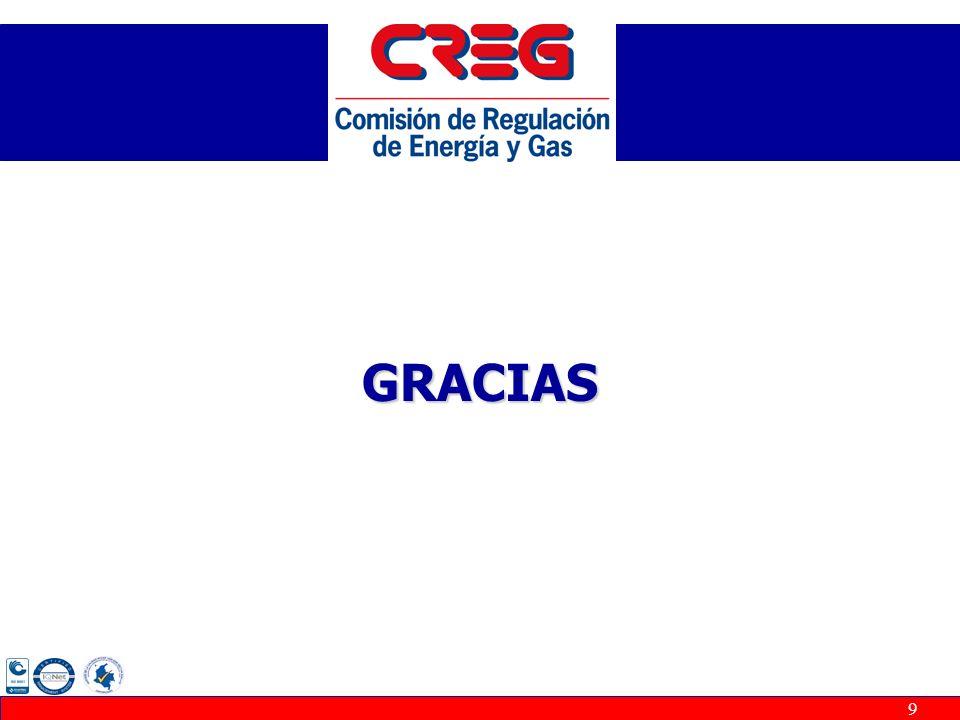 GRACIAS 9
