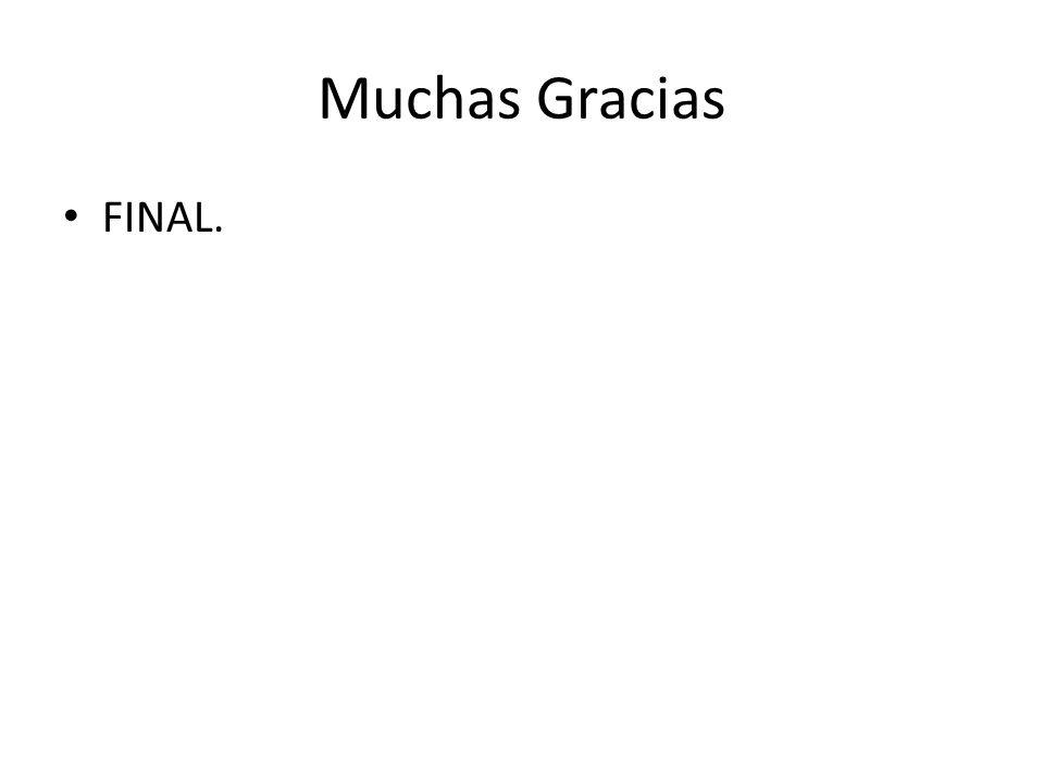 Muchas Gracias FINAL.