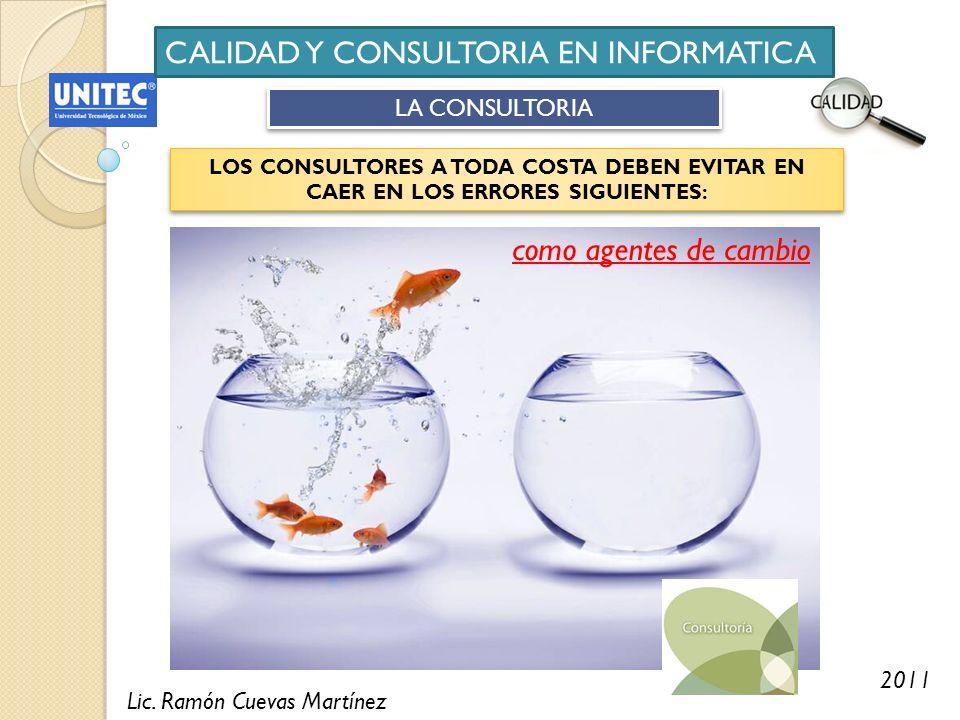 Lic. Ramón Cuevas Martínez