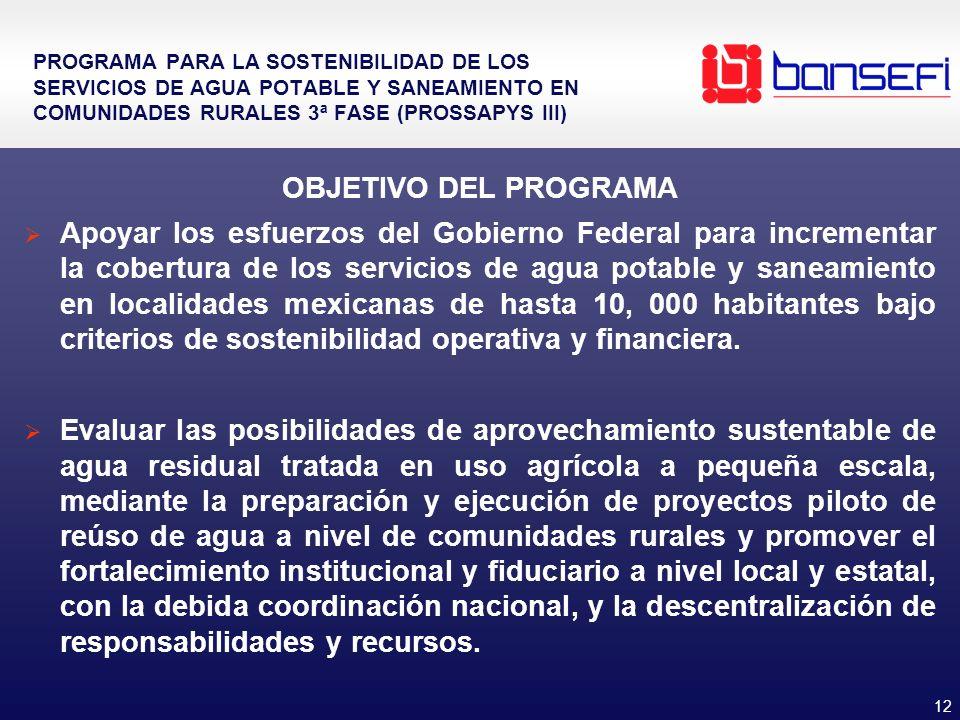 Desarrollo institucional y fortalecimiento de organismos operadores: