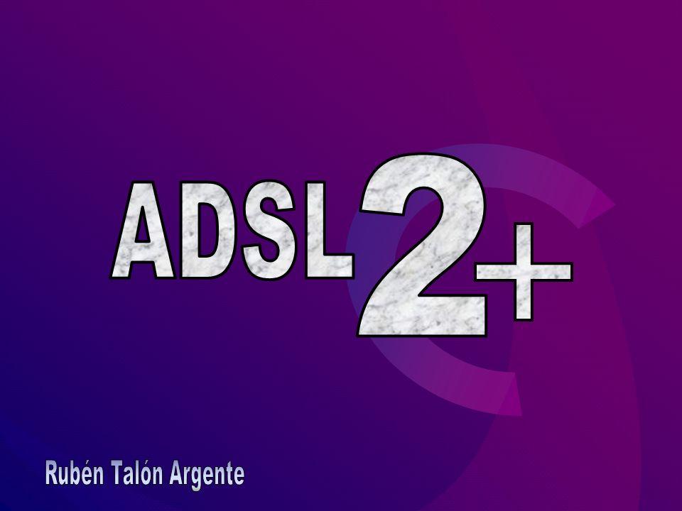 2 ADSL Rubén Talón Argente