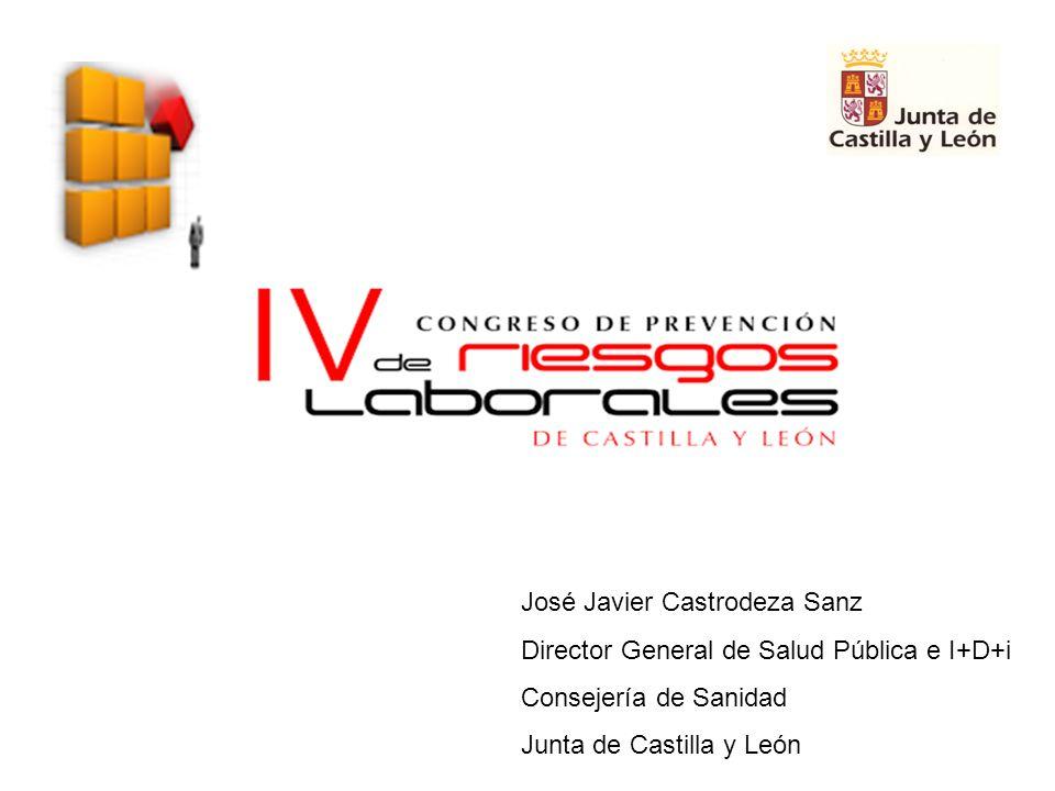 José Javier Castrodeza Sanz
