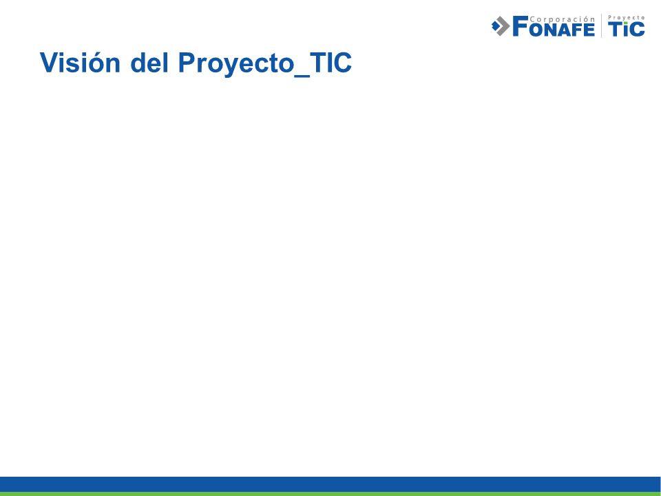 Visión del Proyecto_TIC