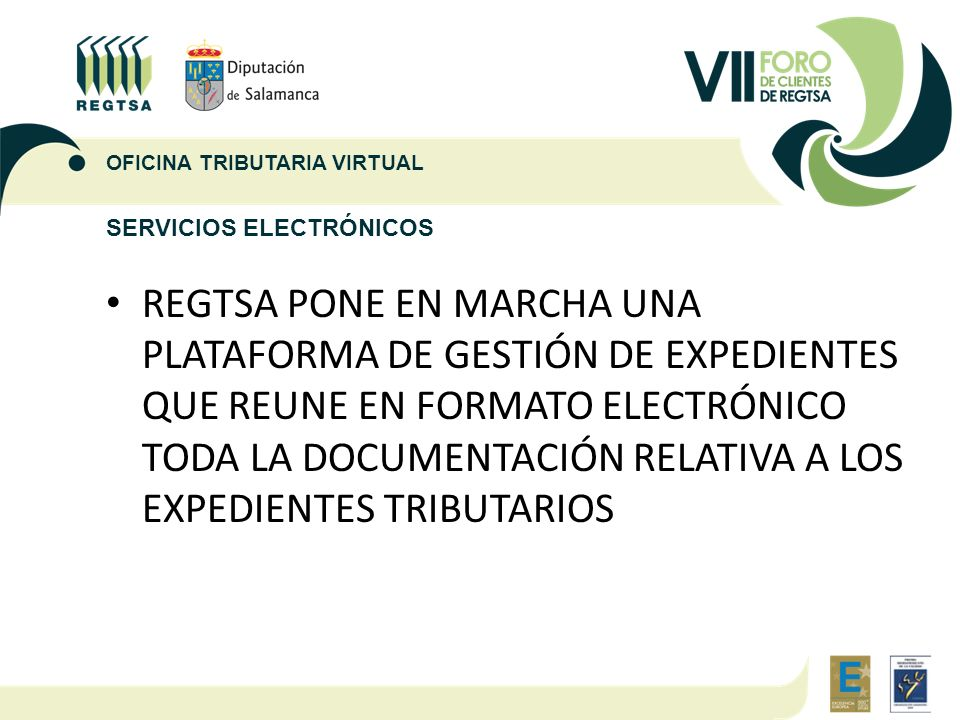 OFICINA TRIBUTARIA VIRTUAL