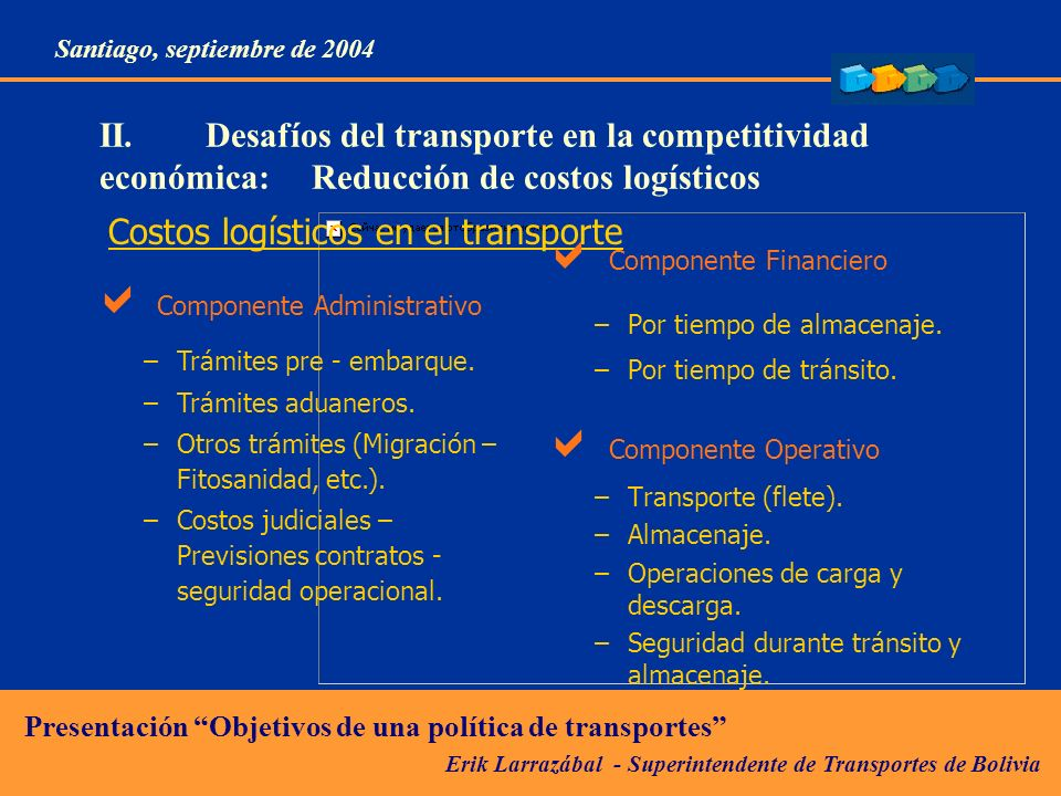a Componente Financiero