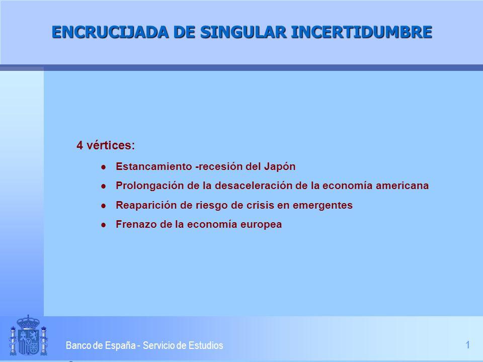 LA COINCIDENCIA DE ESTOS CUATRO FACTORES