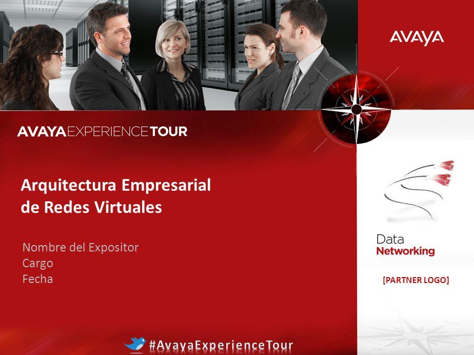 Arquitectura Empresarial de Redes Virtuales