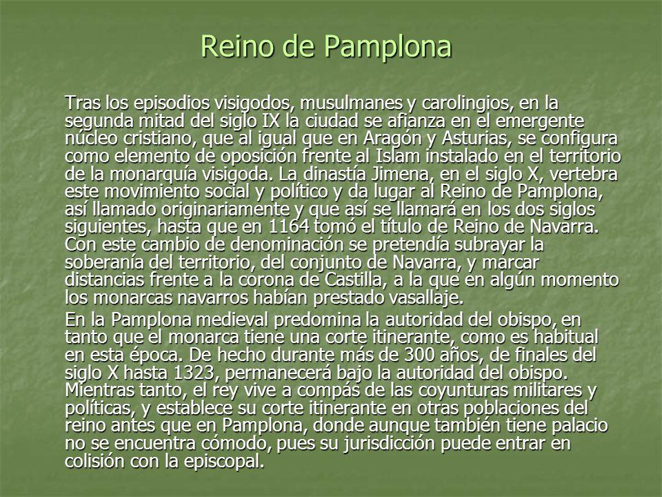 Reino de Pamplona