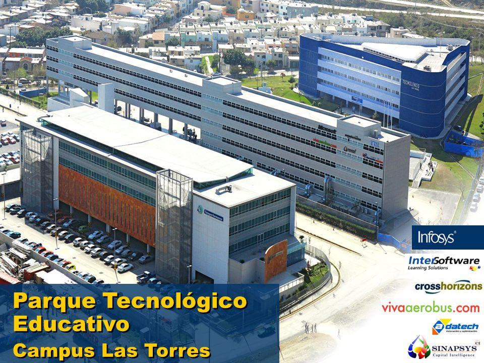 Parque Tecnológico Educativo