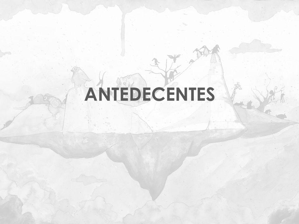 ANTEDECENTES