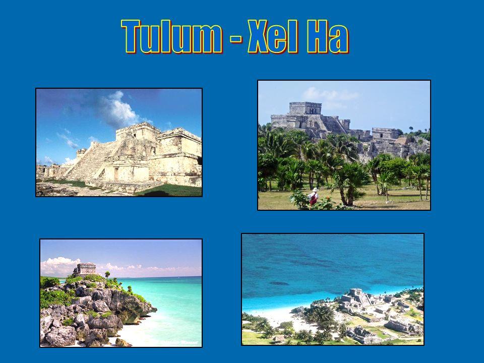 Tulum - Xel Ha