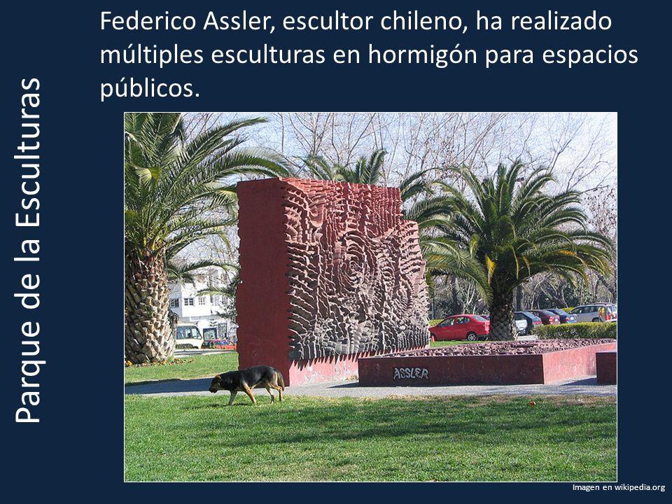 Parque de la Esculturas