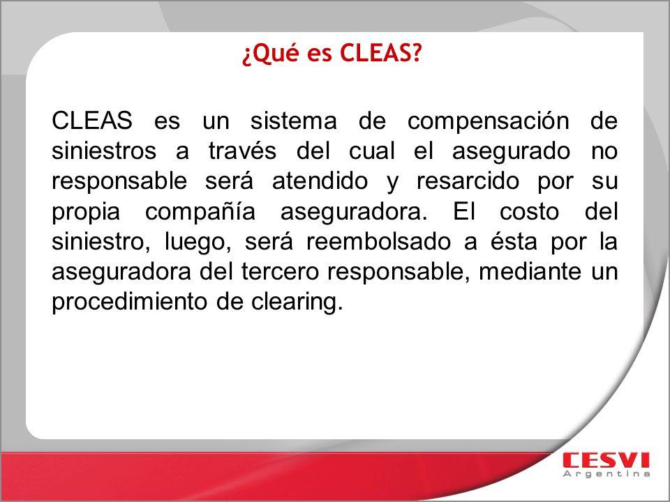 ¿Qué es CLEAS