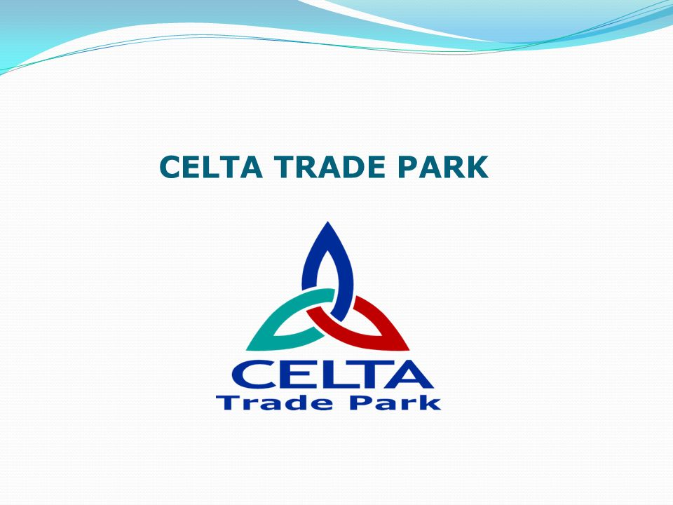 CELTA TRADE PARK
