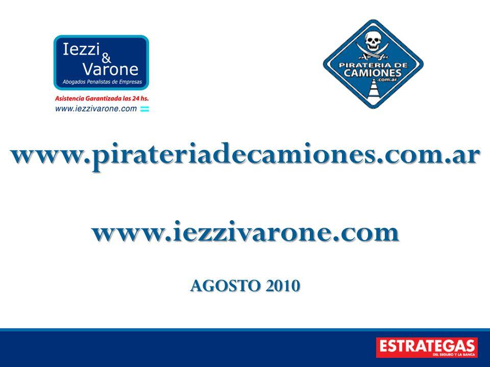 www.pirateriadecamiones.com.ar www.iezzivarone.com
