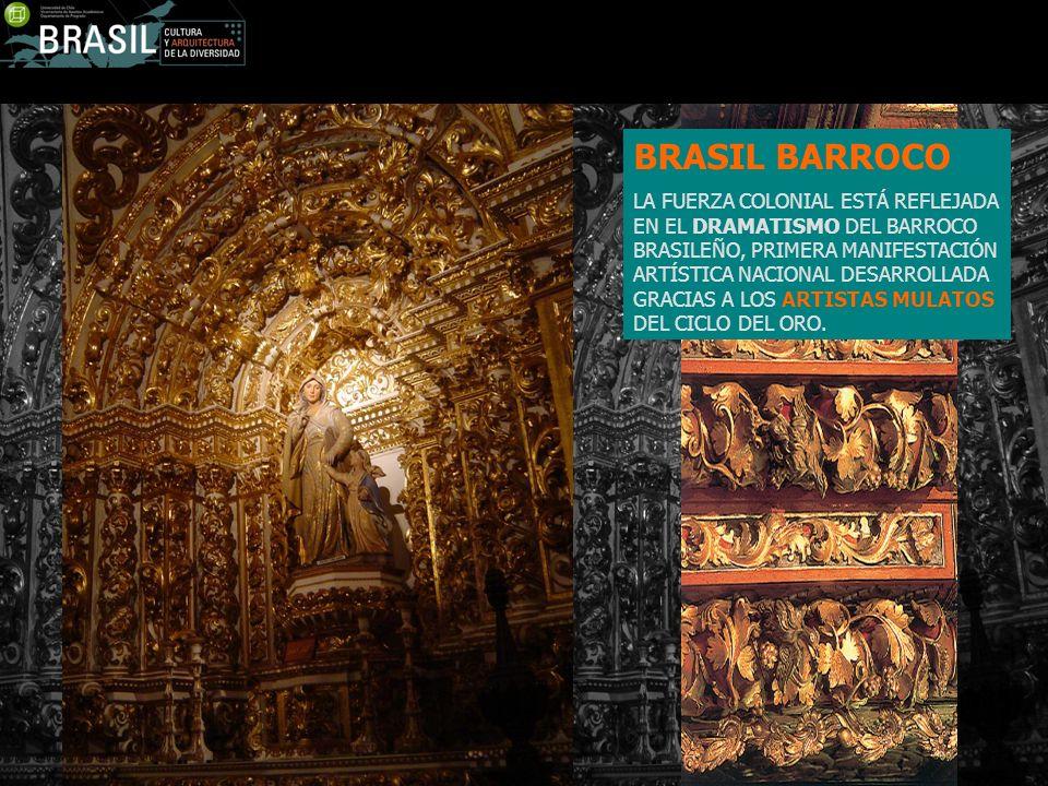 BRASIL BARROCO