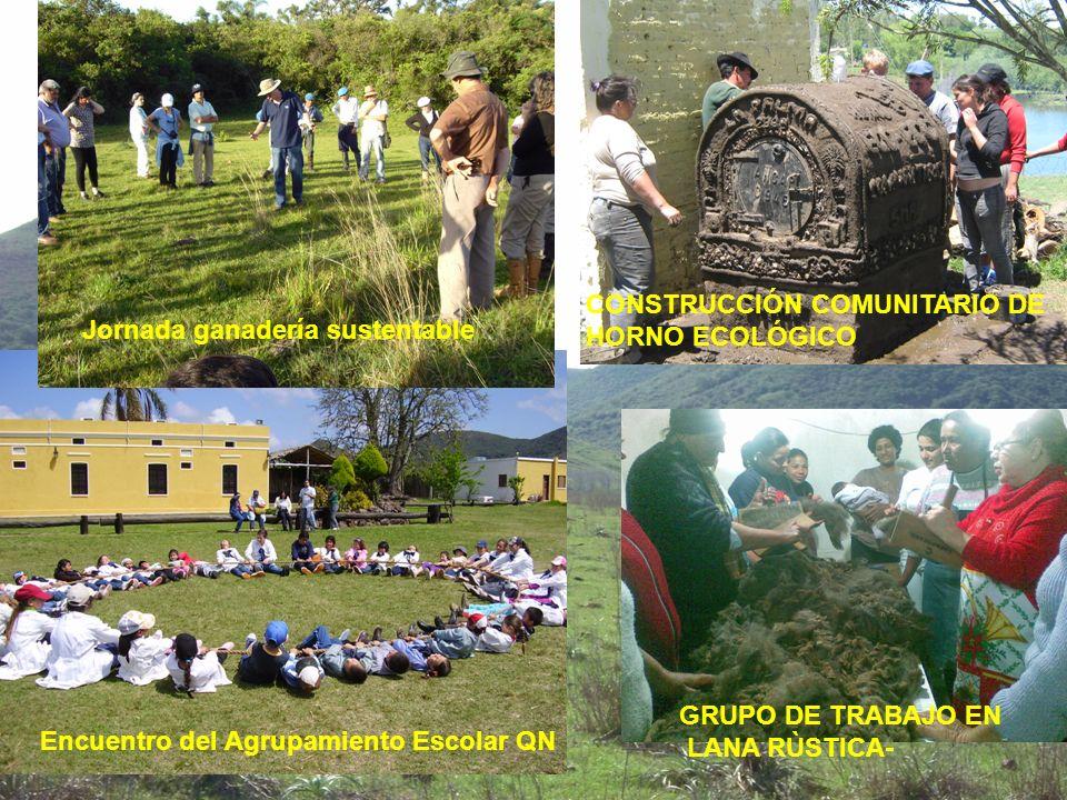 CONSTRUCCIÓN COMUNITARIO DE
