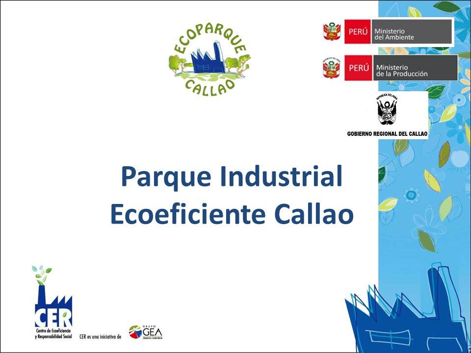 Parque Industrial Ecoeficiente Callao