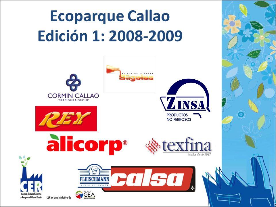 Ecoparque Callao Edición 1: 2008-2009