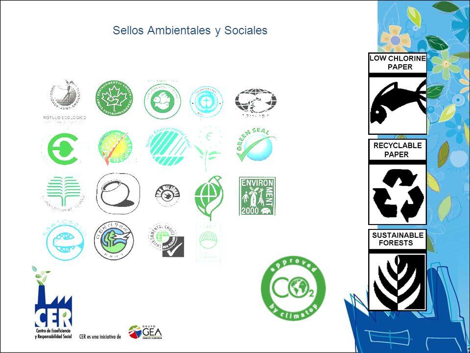 Sellos Ambientales y Sociales