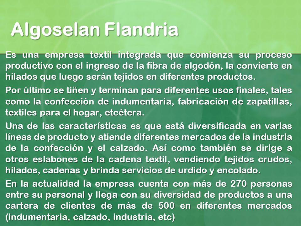 Algoselan Flandria