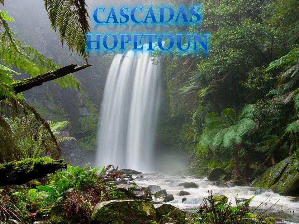 CASCADAS HOPETOUN