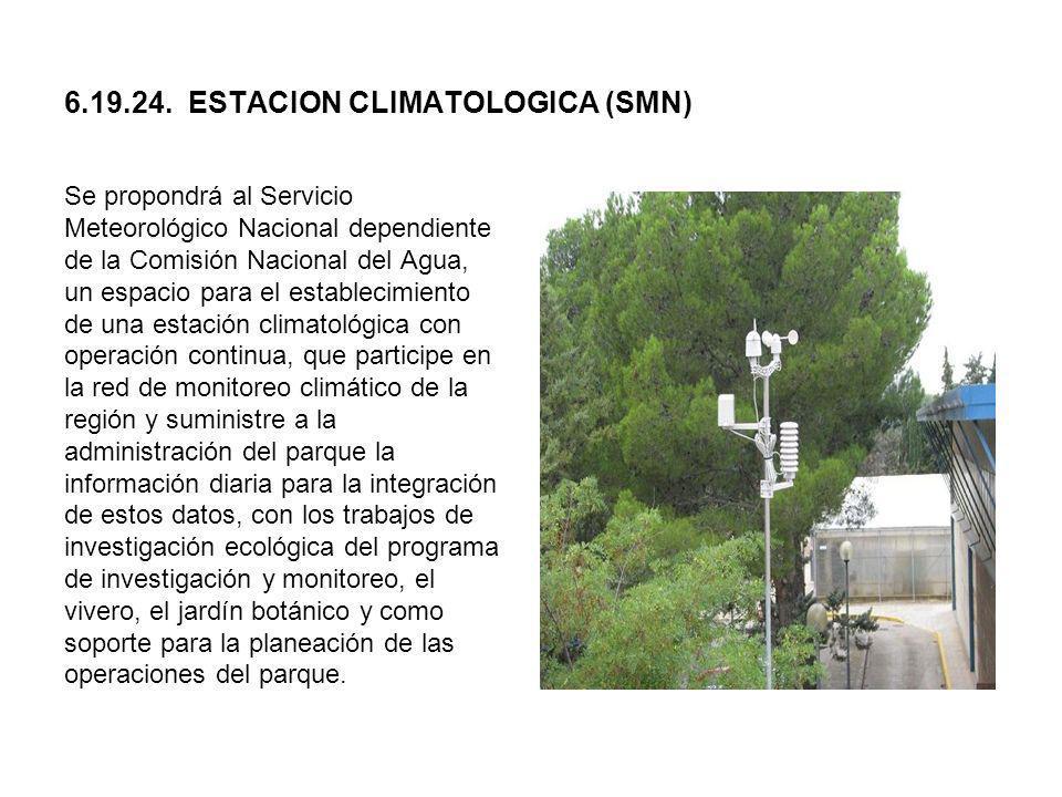 6.19.24. ESTACION CLIMATOLOGICA (SMN)
