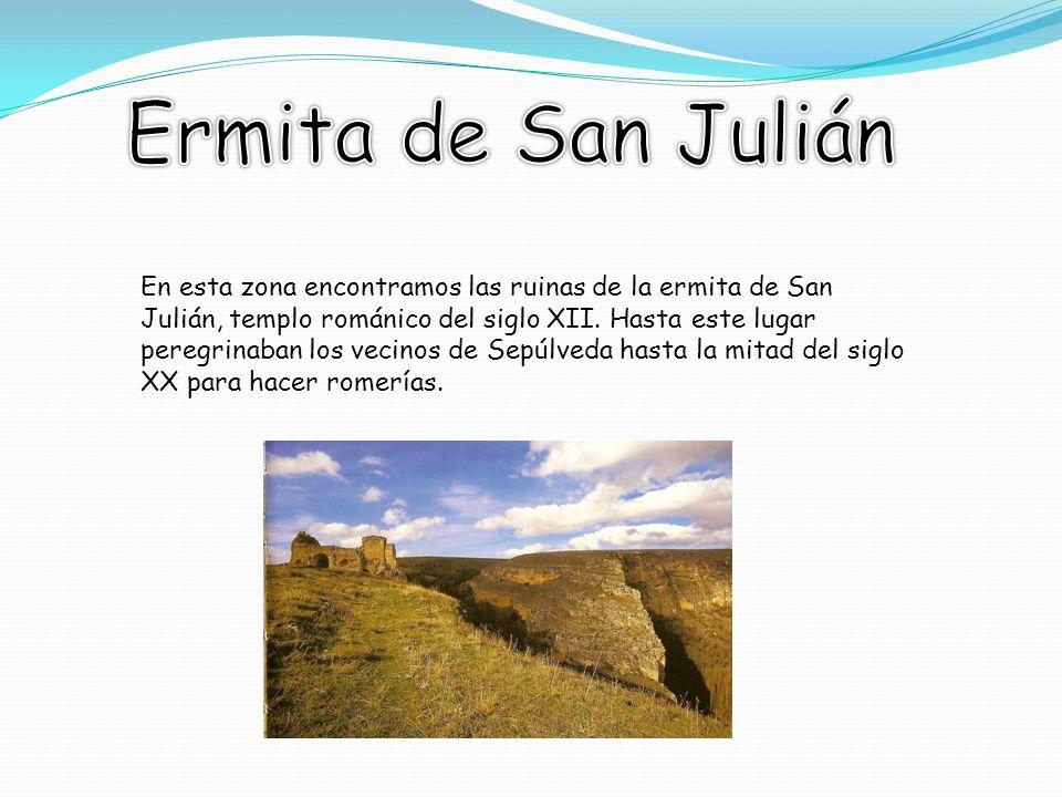 Ermita de San Julián