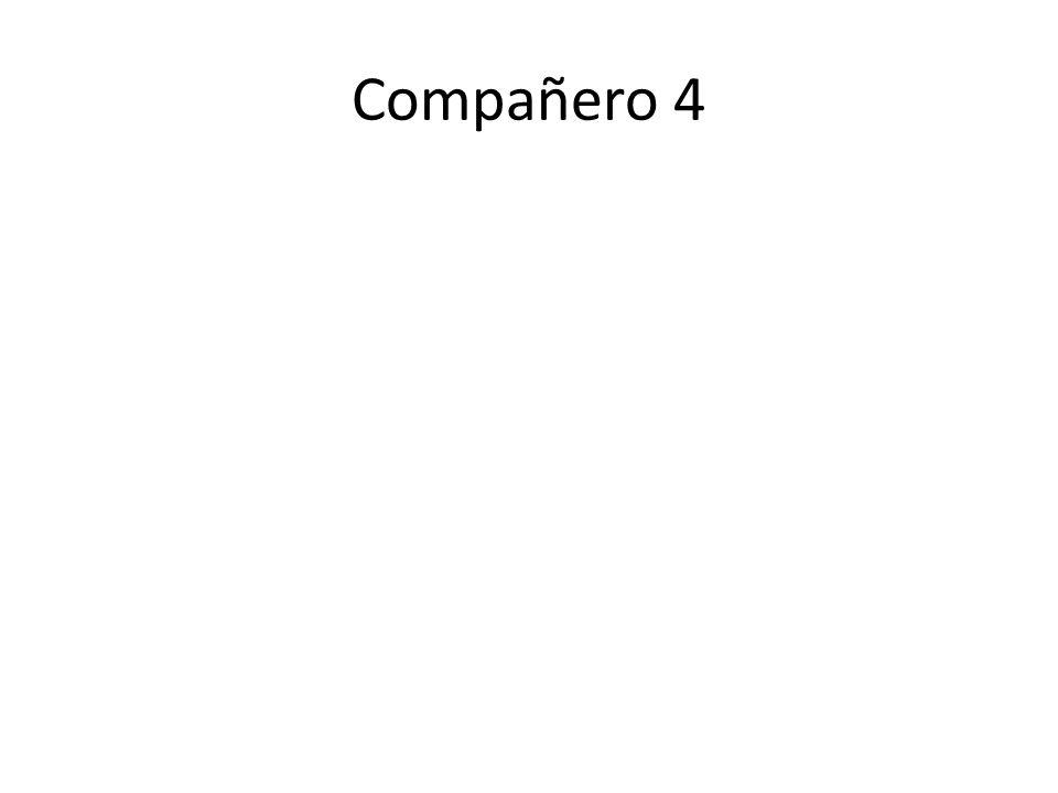 Compañero 4