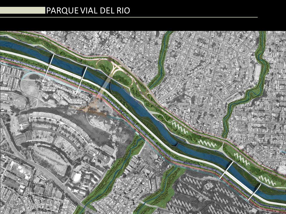 N PARQUE VIAL DEL RIO