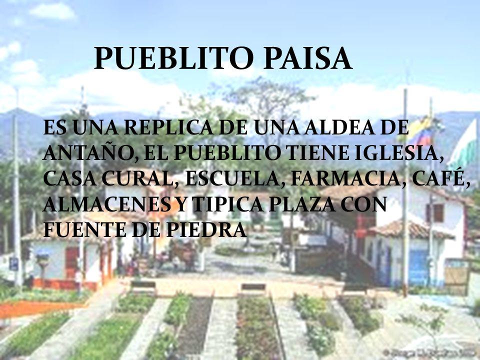 PUEBLITO PAISA