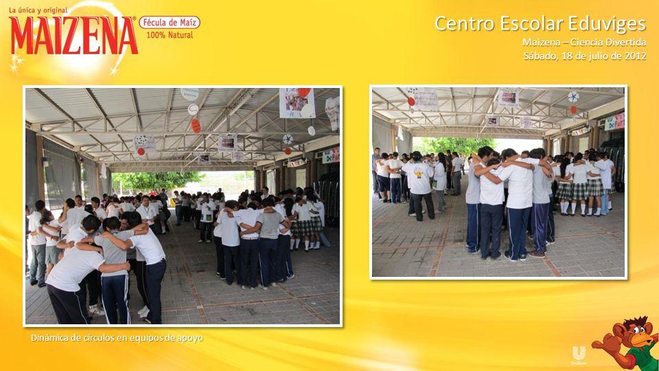 Centro Escolar Eduviges