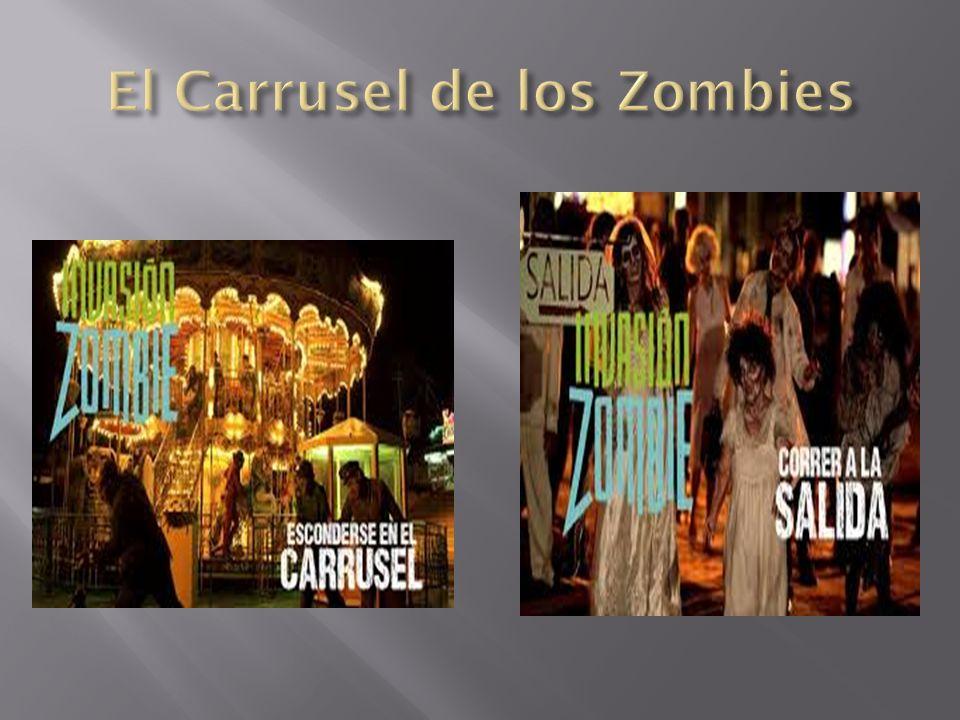 El Carrusel de los Zombies