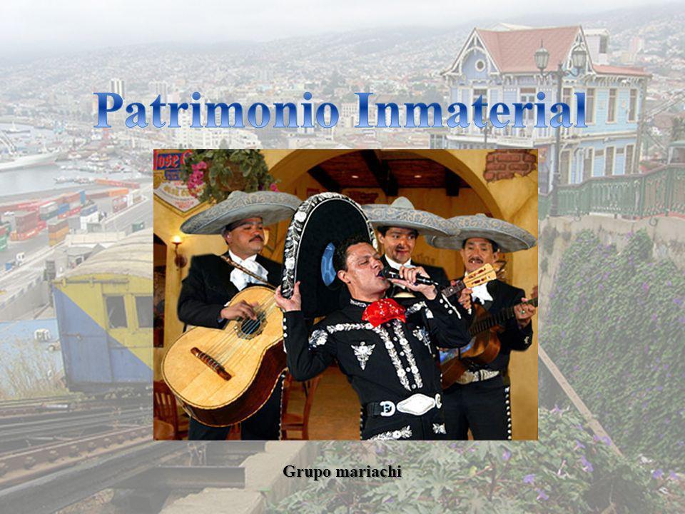 Patrimonio Inmaterial