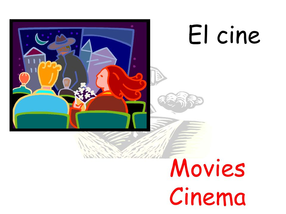 El cine Movies Cinema