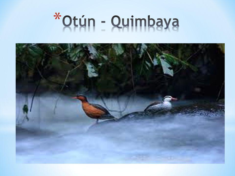 Otún - Quimbaya