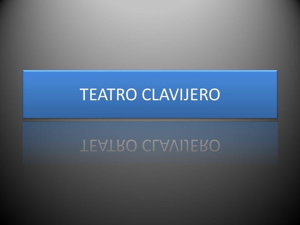 TEATRO CLAVIJERO