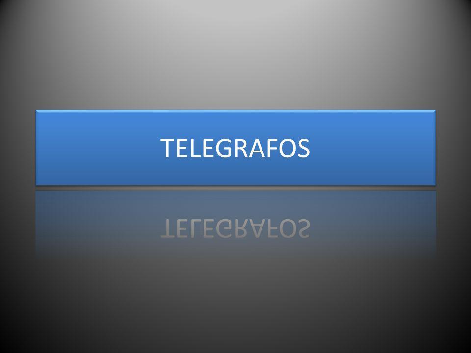 TELEGRAFOS