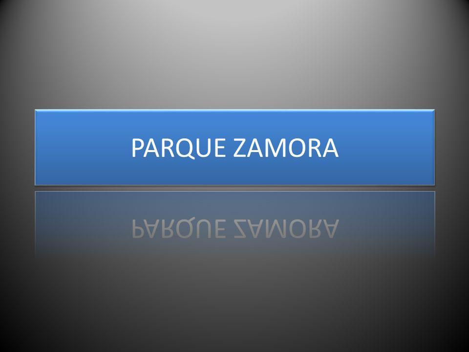 PARQUE ZAMORA