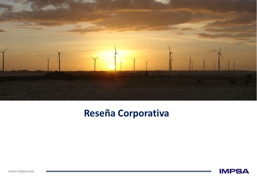 Reseña Corporativa