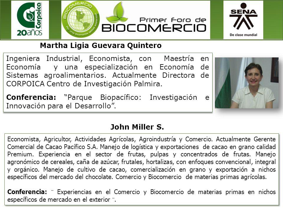 Martha Ligia Guevara Quintero