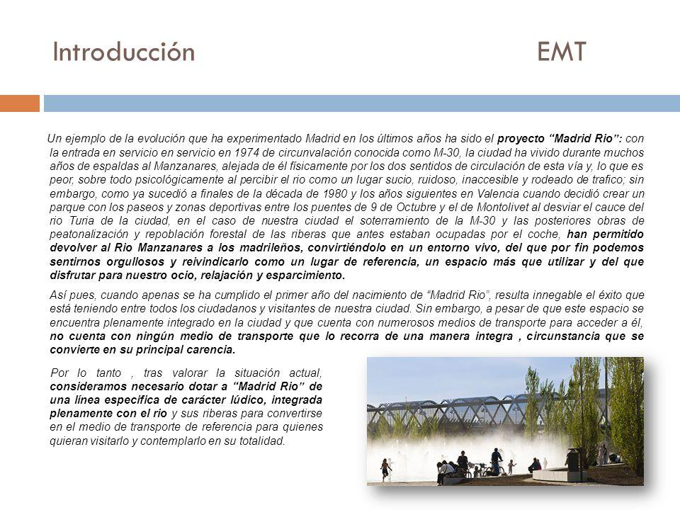 Introducción EMT