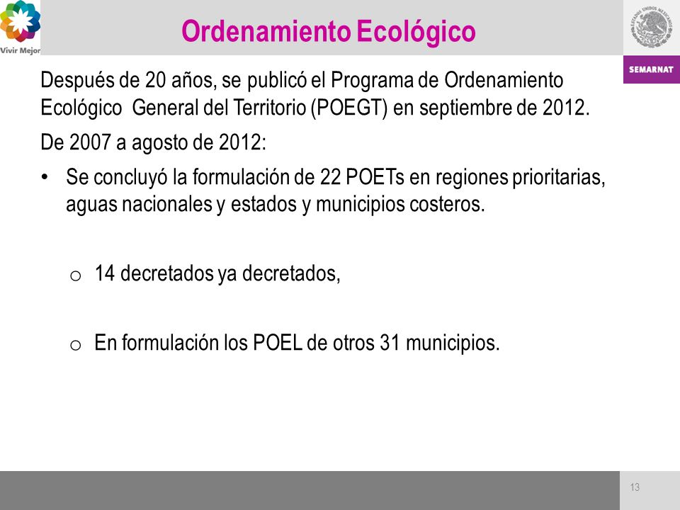Ordenamiento Ecológico