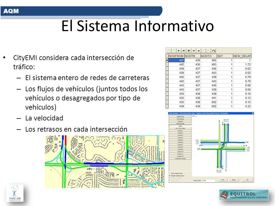 El Sistema Informativo