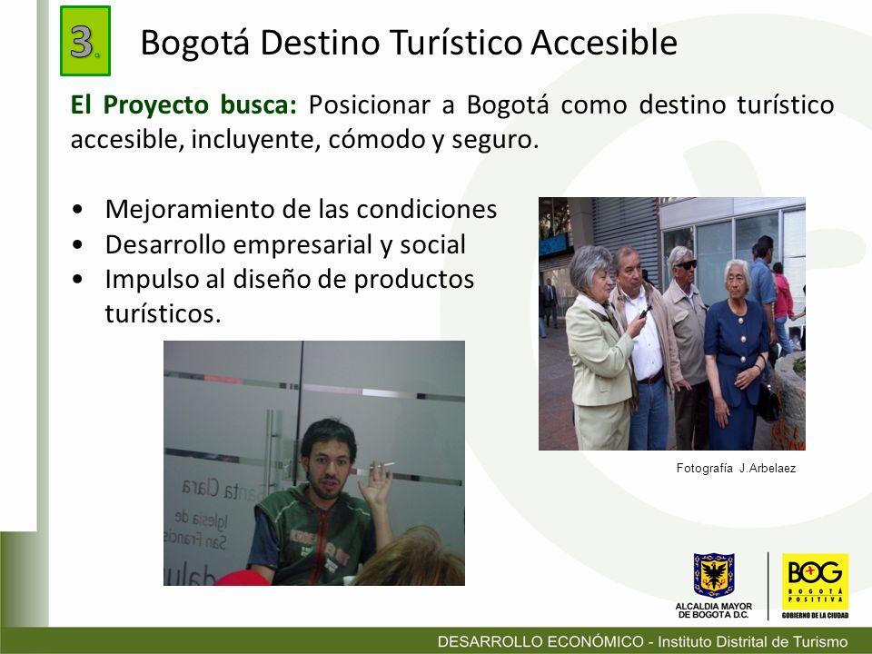 3. Bogotá Destino Turístico Accesible