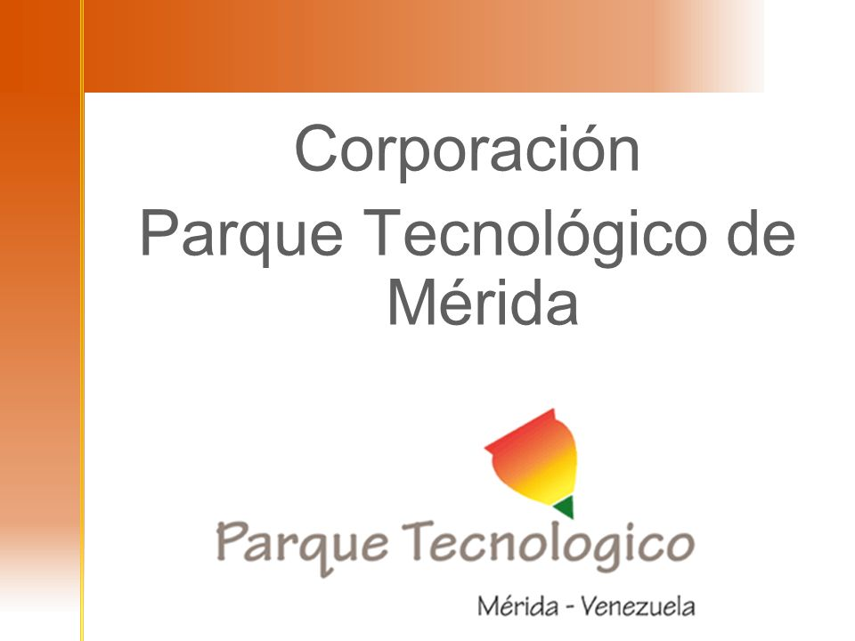 Parque Tecnológico de Mérida